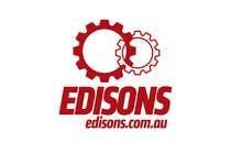 Graphic Design Inscrição do Concurso Nº32 para Design a Logo for a machinery/tool online store brand