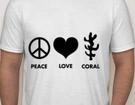 #220 , MULTIPLE WINNERS - Design a T-Shirt for Reef Aquarium Hobbyists 来自 KaimShaw