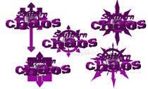 Design a Logo for Southern Chaos softball team için Graphic Design60 No.lu Yarışma Girdisi