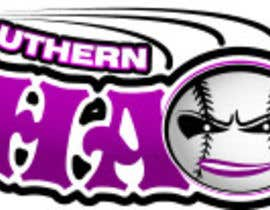#62 para Design a Logo for Southern Chaos softball team por jrviljoen