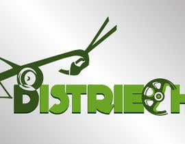 #80 cho Diseñar un logotipo for Distrieche bởi josegranja