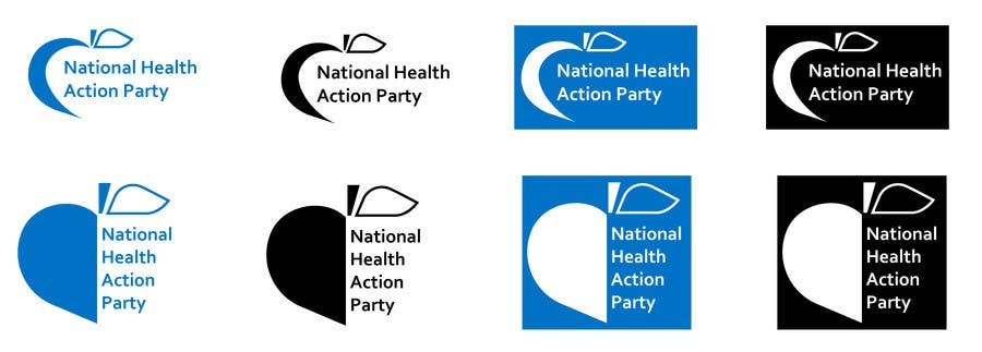 #43 for Design a Logo for a Political Party by Thoughtpath