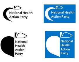 nº 43 pour Design a Logo for a Political Party par Thoughtpath