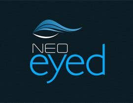 #823 for Design a Logo for neoEYED by shobbypillai