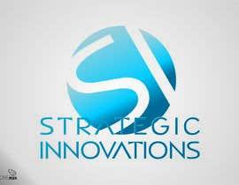 tomaszgo tarafından Design a Logo for Consulting Company için no 15