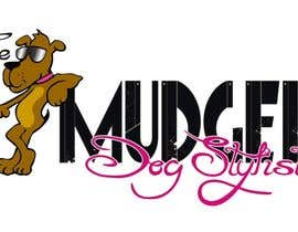 #35 untuk Logo Design for The Mudgee Dog Stylist oleh manikmoon