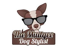 #7 para Logo Design for The Mudgee Dog Stylist de marcoartdesign