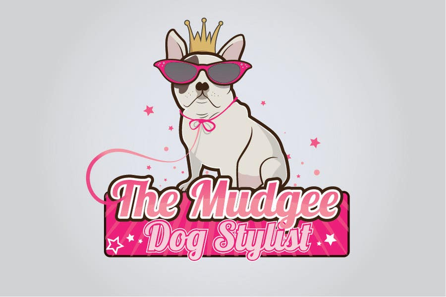 Penyertaan Peraduan #38 untuk Logo Design for The Mudgee Dog Stylist