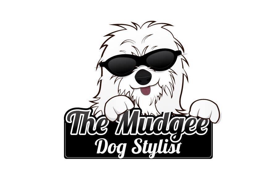 Penyertaan Peraduan #142 untuk Logo Design for The Mudgee Dog Stylist