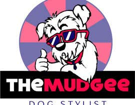 #148 für Logo Design for The Mudgee Dog Stylist von roowangee