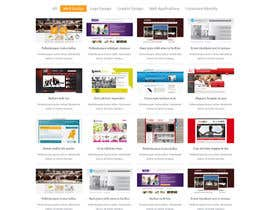 #11 for New company webdesign af BillWebStudio