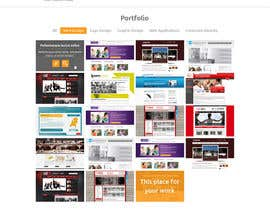 #23 for New company webdesign af BillWebStudio
