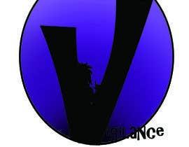 bethanypearcey tarafından Vigilance Comic Logo için no 6