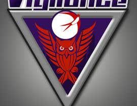 arkchelo tarafından Vigilance Comic Logo için no 7