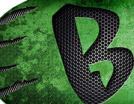 nº 28 pour I need some Graphic Design for Son Custom made Skatebaord par pixelrover