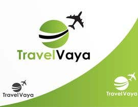 #70 for Design a Logo for an online travel agancy by tenstardesign