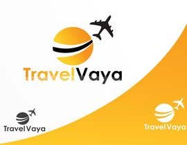 #71 for Design a Logo for an online travel agancy by tenstardesign