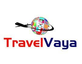 #59 para Design a Logo for an online travel agancy por shobbypillai