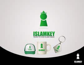 nº 203 pour Design a Brandable Logo for IslamKey par andagrounn