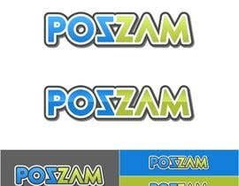 #51 for Design a Logo for POSzam by catalins