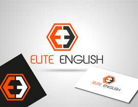 #172 for Design a Logo for Elite English by Don67
