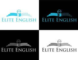 #121 cho Design a Logo for Elite English bởi kertarajasa08