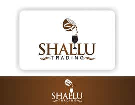 #11 for Design a Logo for Shallu Trading af ajdezignz