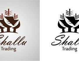 #63 for Design a Logo for Shallu Trading af duvanotti