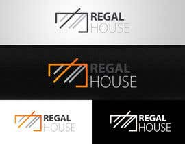 #108 for Design a Logo for Real estate  website af sayeed21
