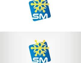 nº 12 pour Logo Entreprises SM par Graphicpub