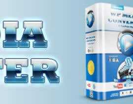 #27 para WANTED! Design Guru for Header Banner Logo & Digital eBox Cover for REWARD. por pbgrafix