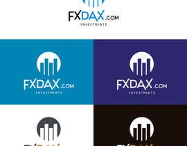 #89 untuk Design a Logo for an investment company oleh alissonvalentim