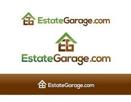 #14 for EstateGarage.com - A Professional Logo Design Contest by CandraCreative