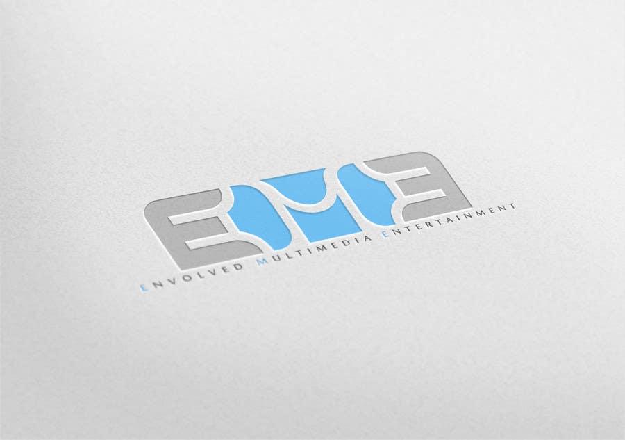 Kilpailutyö #88 kilpailussa New Logo for our Company