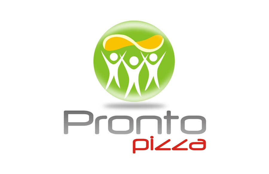 #209 for Logo Design for pronto pizza web site by santarellid
