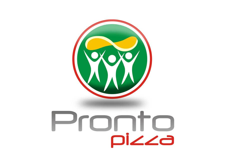 #248 for Logo Design for pronto pizza web site by santarellid