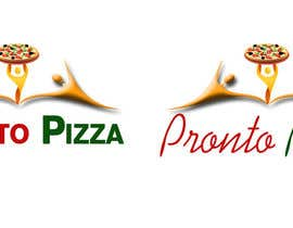 #137 untuk Logo Design for pronto pizza web site oleh samarsoft2013