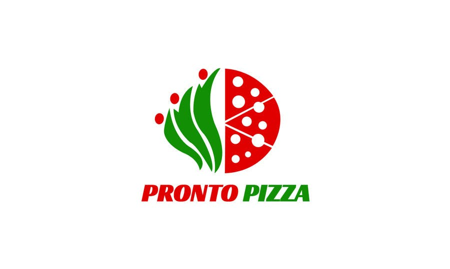 #80 for Logo Design for pronto pizza web site by wlgprojects