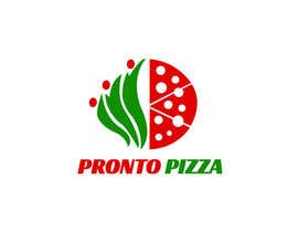 #80 untuk Logo Design for pronto pizza web site oleh wlgprojects