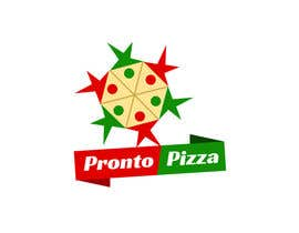 #81 untuk Logo Design for pronto pizza web site oleh wlgprojects