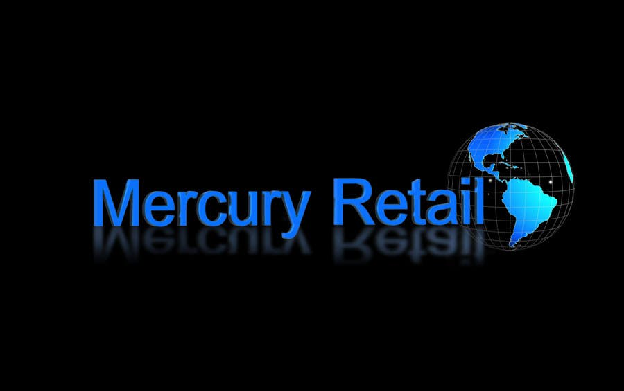 Contest Entry #                                        61                                      for                                         Graphic Design for Mercury Retail