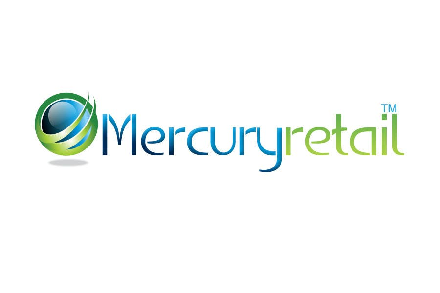Proposition n°                                        68                                      du concours                                         Graphic Design for Mercury Retail