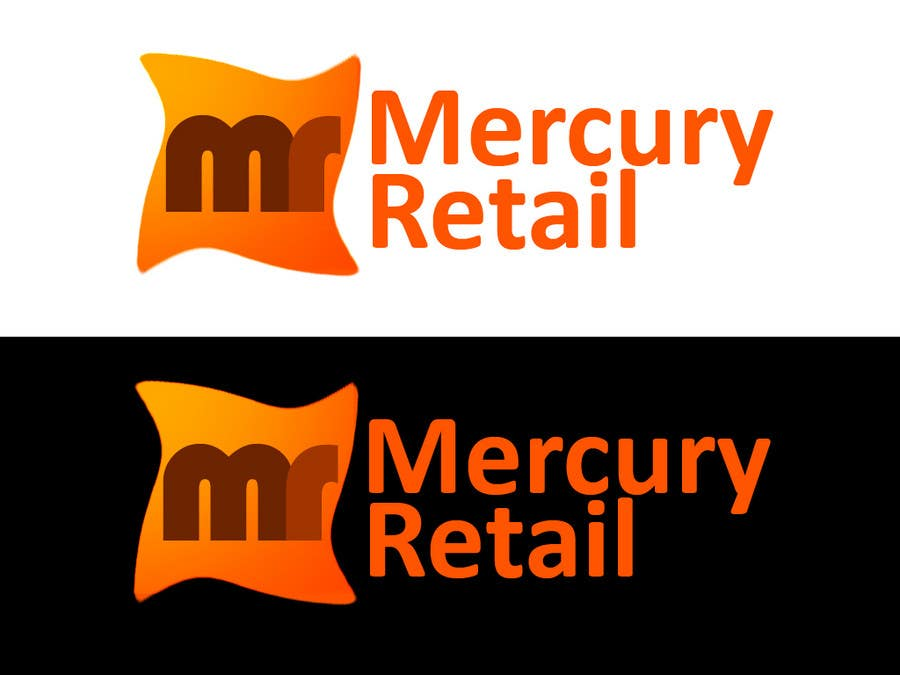 Konkurrenceindlæg #49 for Graphic Design for Mercury Retail