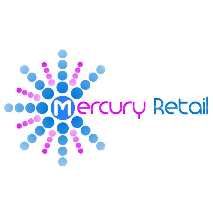 Kilpailutyö #45 kilpailussa Graphic Design for Mercury Retail