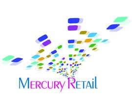 Vathish tarafından Graphic Design for Mercury Retail için no 47