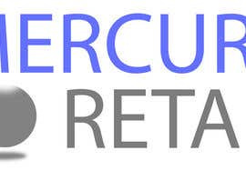 #66 para Graphic Design for Mercury Retail por Jhacobson