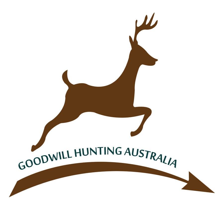 Bài tham dự cuộc thi #                                        37                                      cho                                         Design a Logo for Hunting Ecommerce business