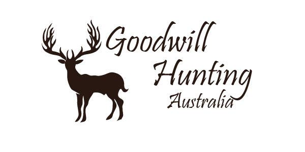 Bài tham dự cuộc thi #                                        41                                      cho                                         Design a Logo for Hunting Ecommerce business