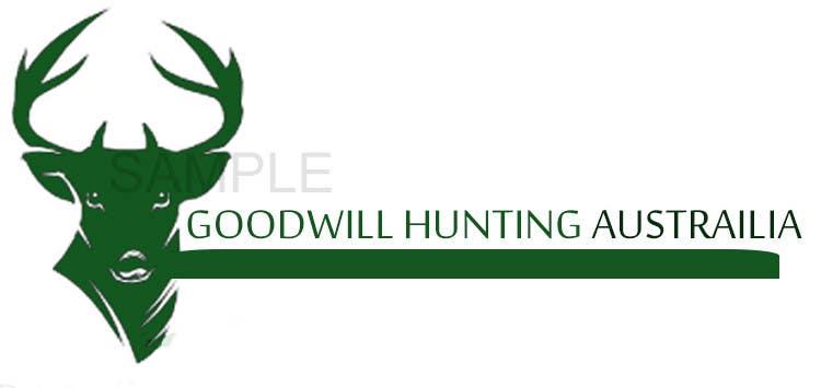 Bài tham dự cuộc thi #                                        2                                      cho                                         Design a Logo for Hunting Ecommerce business