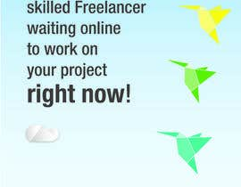 #11 cho Design an Advertisement for Freelancer.com to go in an eBook. bởi marinapia33